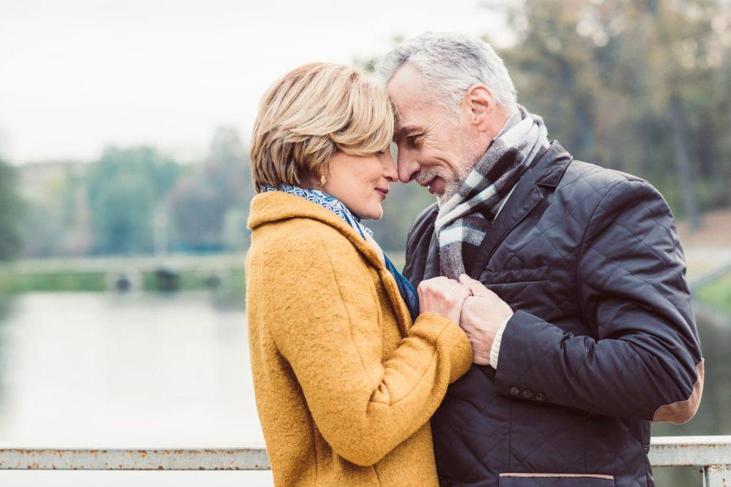 dating för äldre